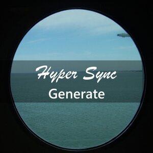 Hyper Sync feat. Farisha 歌手頭像