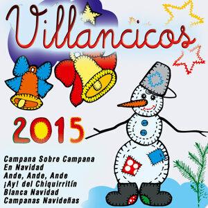 Coro Infantil de Villavidel|Grupo Fantasía 歌手頭像