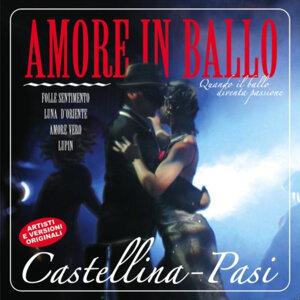 Orchestra Castellina-Pasi 歌手頭像