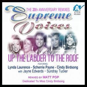 Supreme Voices 歌手頭像