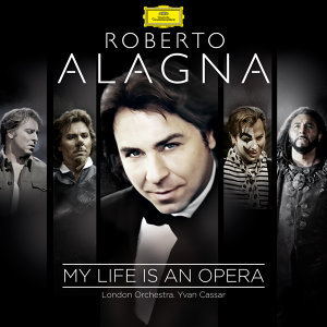 London Orchestra,Roberto Alagna,Yvan Cassar 歌手頭像