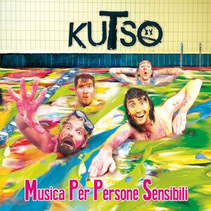 Kutso 歌手頭像