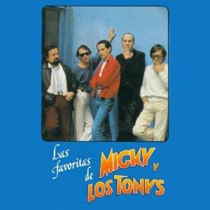 Micky y los Tonys 歌手頭像