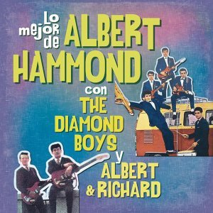 Albert & Richard / The Diamond Boys 歌手頭像