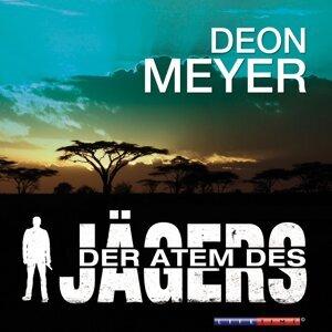 Deon Meyer 歌手頭像