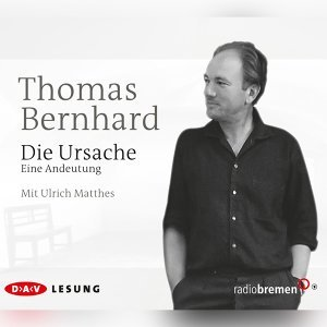 Thomas Bernhard 歌手頭像