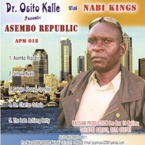 Dr. Osito Kalle