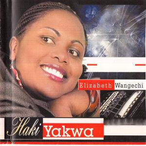 Elizabeth Wangechi 歌手頭像