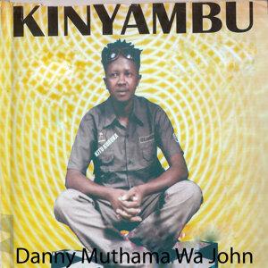 Danny Muthama Wa John 歌手頭像