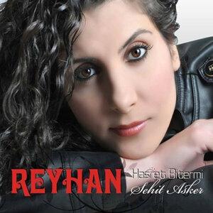 Reyhan Demir 歌手頭像