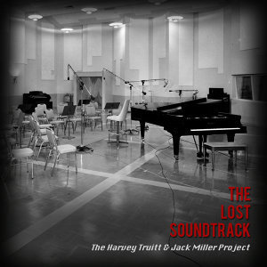The Harvey Truitt & Jack Miller Project 歌手頭像