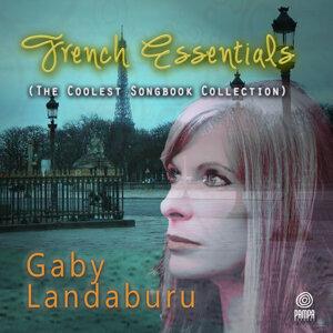 Gaby Landaburu 歌手頭像