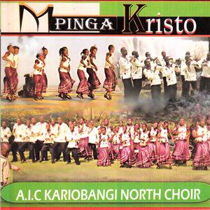 A.I.C Kariobangi North Choir 歌手頭像