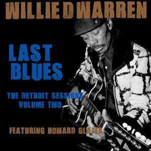 Willie D Warren