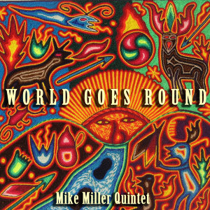 Mike Miller Quintet 歌手頭像