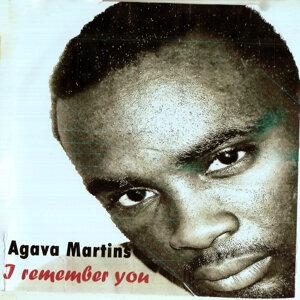 Agava Martins 歌手頭像