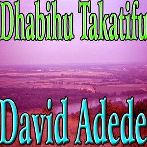 David Adede 歌手頭像