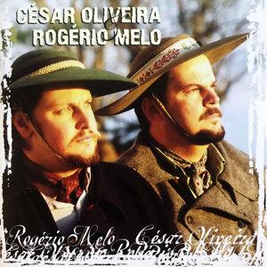 César Oliveira & Rogério Melo 歌手頭像