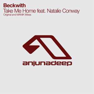 Beckwith - feat. Natalie Conway 歌手頭像