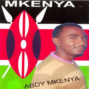 Abdy Mkenya 歌手頭像