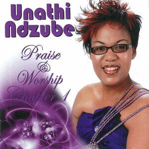 Unathi Ndzube 歌手頭像