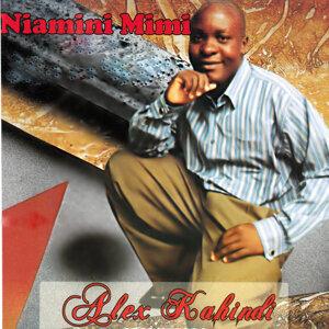 Alex Kahindi 歌手頭像