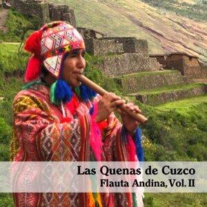 Las Quenas De Cuzco