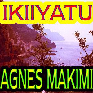 Agnes Makimi 歌手頭像