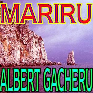 Albert Gacheru 歌手頭像