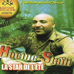 Hocine Staïfi 歌手頭像