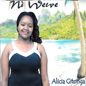 Alicia Gitonga 歌手頭像