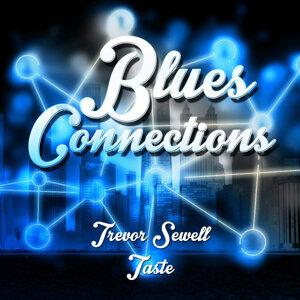 Taste|Trevor Sewell 歌手頭像