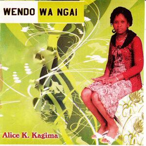 Alice K. Kagima 歌手頭像