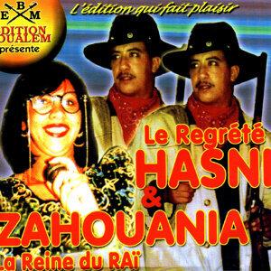 Cheb Hasni et Zahouania 歌手頭像