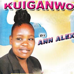 Ann Alex 歌手頭像