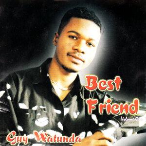 Guy Watunda 歌手頭像