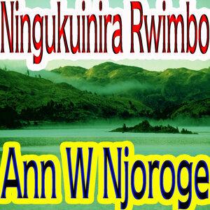 Ann W. Njoroge 歌手頭像