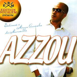 Azzou 歌手頭像