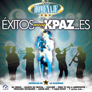 """Grupo Los Comandos / """"Estrellas De La Academia"""" 歌手頭像"""