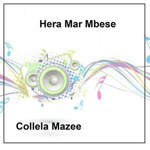 Collela Mazee 歌手頭像