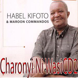 Habel Kifoto & Maroon Commandos 歌手頭像