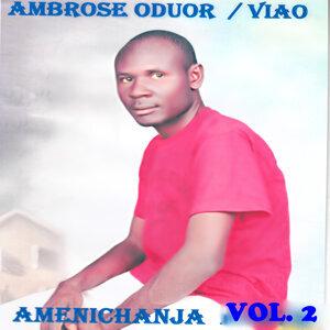 Ambrose Oduor, Viao 歌手頭像