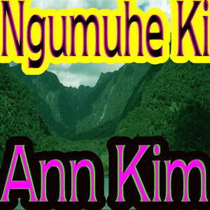 Ann Kim 歌手頭像