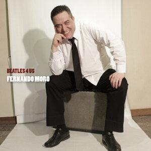 Fernando Moro 歌手頭像