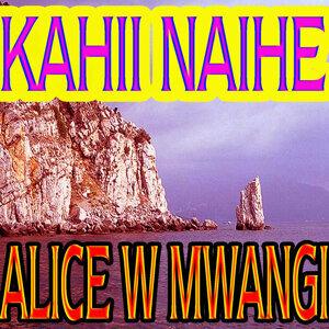 Alice W. Mwangi 歌手頭像