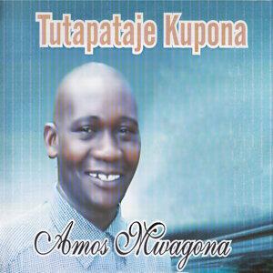 Amos Mwangona 歌手頭像