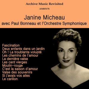 Paul Bonneau et Orchestre Symphonique Raymond Saint-Paul 歌手頭像