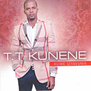 TT Kunene 歌手頭像