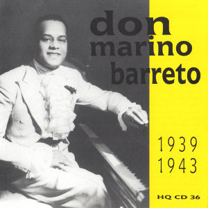 Don Marino Barreto 歌手頭像