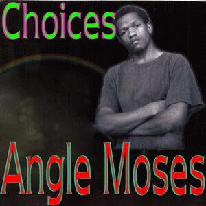 Angle Moses 歌手頭像